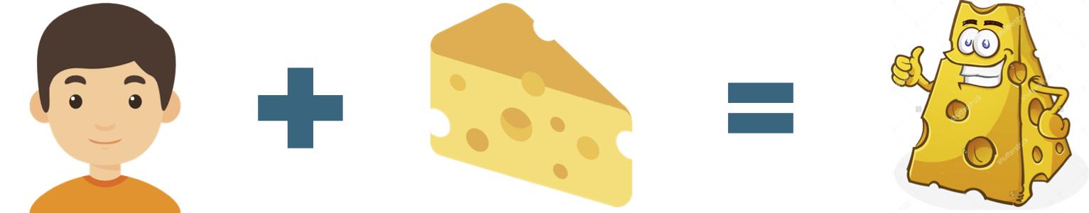 James Reason und Schweizer Käse?!